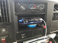 Picture of 2007 Chevrolet Express Cargo 2500 RWD, interior, gallery_worthy