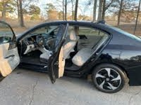 Picture of 2014 Honda Accord Hybrid Plug-In  Base, interior, gallery_worthy