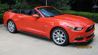 Picture of 2015 Ford Mustang GT 50 Years Limited Edition Coupe RWD, gallery_worthy