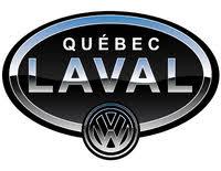Laval Volkswagen Ltée logo