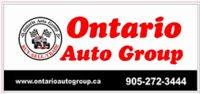 Ontario Auto Group logo