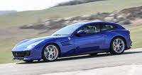 2020 Ferrari GTC4Lusso T Overview