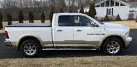 Picture of 2011 RAM 1500 Laramie Quad Cab 4WD, gallery_worthy