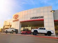 Livermore Toyota logo