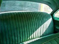 Picture of 1955 Ford Fairlane Sedan, interior, gallery_worthy