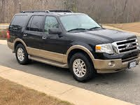 Picture of 2013 Ford Expedition XLT 4WD, gallery_worthy