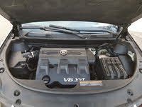 Picture of 2011 Cadillac SRX Luxury FWD, engine, gallery_worthy