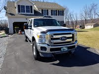 Picture of 2013 Ford F-250 Super Duty XLT Crew Cab 4WD, exterior, gallery_worthy