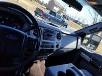 Picture of 2013 Ford F-250 Super Duty XLT Crew Cab 4WD, interior, gallery_worthy