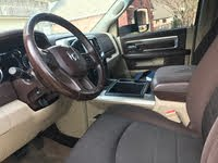 Picture of 2013 RAM 2500 Lone Star Crew Cab LB 4WD, interior, gallery_worthy