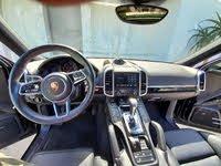 Picture of 2017 Porsche Cayenne AWD, interior, gallery_worthy