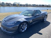 Picture of 2011 Chevrolet Corvette Z16 Grand Sport 4LT Coupe RWD, exterior, gallery_worthy
