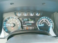 Picture of 2012 Ford F-150 XLT SuperCrew LB 4WD, interior, gallery_worthy