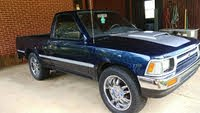 1992 Toyota Pickup Picture Gallery