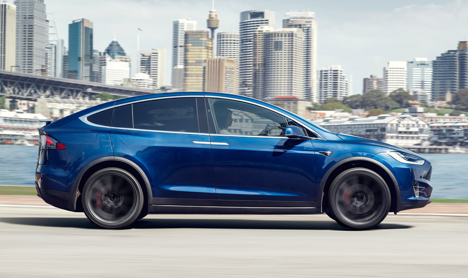 Used 2020 Tesla Model X For Sale Right Now Cargurus