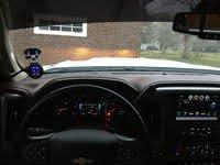 Picture of 2017 Chevrolet Silverado 2500HD High Country Crew Cab 4WD, interior, gallery_worthy