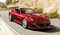 2020 Ferrari Portofino Picture Gallery