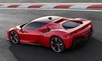 2020 Ferrari SF90 Stradale Overview
