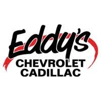 Eddy's Chevrolet Cadillac logo