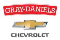 Gray-Daniels Chevrolet logo