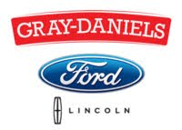 Gray-Daniels Ford Lincoln logo