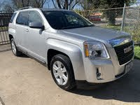 Picture of 2013 GMC Terrain SLE2, exterior, gallery_worthy