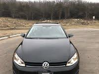 Picture of 2015 Volkswagen Golf 1.8T S 2dr, exterior, gallery_worthy