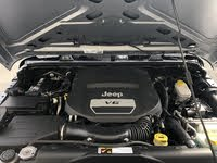 Picture of 2015 Jeep Wrangler Freedom Edition, engine, gallery_worthy
