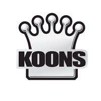 Koons Woodbridge Hyundai logo