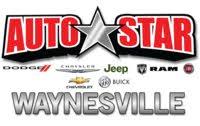 AutoStar of Waynesville logo