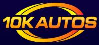 10K Autos logo
