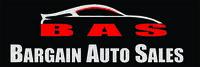 Bargain Auto Sales logo