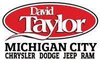 Michigan City CDJR logo