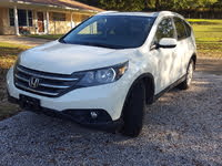 Picture of 2012 Honda CR-V EX-L FWD with DVD, exterior, gallery_worthy