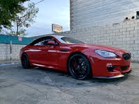 Picture of 2013 BMW 6 Series 640i Coupe RWD, exterior, gallery_worthy