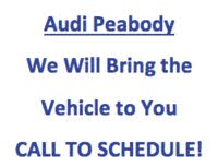 Audi Peabody logo