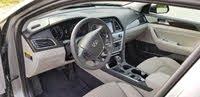 Picture of 2017 Hyundai Sonata Hybrid Plug-In  Limited FWD, interior, gallery_worthy