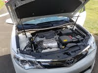 Picture of 2013 Toyota Camry XLE, engine, gallery_worthy