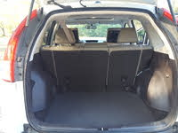 Picture of 2012 Honda CR-V EX-L FWD with DVD, interior, gallery_worthy