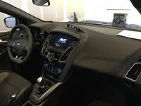 Picture of 2018 Ford Focus RS Hatchback, interior, gallery_worthy