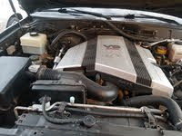 Picture of 2003 Lexus LX 470 470 4WD, engine, gallery_worthy