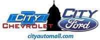 City Automall logo