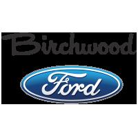 Birchwood Ford on Regent logo