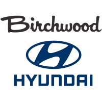 Birchwood Hyundai logo