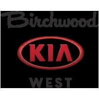 Birchwood Kia West logo
