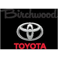 Birchwood Toyota logo