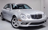 Picture of 2009 Mercedes-Benz E-Class E 350 Sport 4MATIC, gallery_worthy