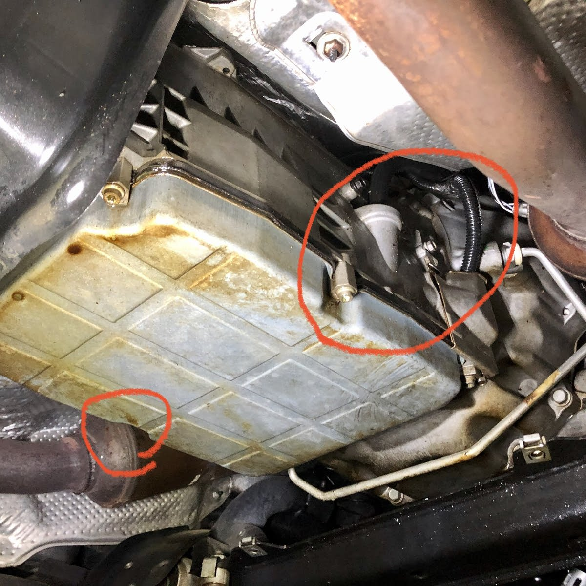 Jeep Grand Cherokee Questions Where Is My Jeep Leaking Coolant Cargurus