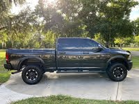 Picture of 2018 RAM 2500 Power Wagon Crew Cab 4WD, gallery_worthy