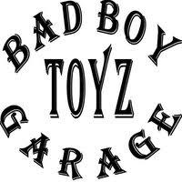 Bad Boy Toyz Inc logo